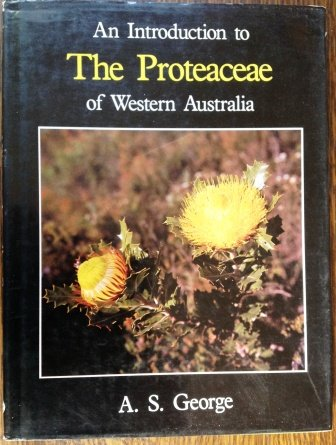9780881920512: Introduction to Proteaceae of Western Australia