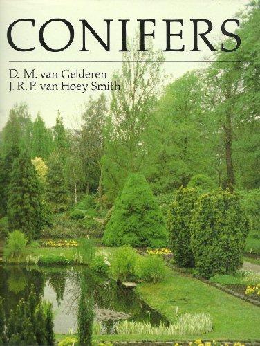 9780881920567: Conifers