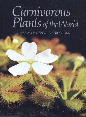 9780881920666: Carnivorous Plants of the World