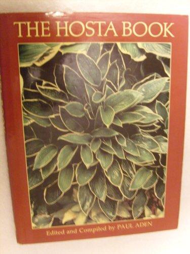 9780881920871: Hosta Book: Making Sense of Gardening