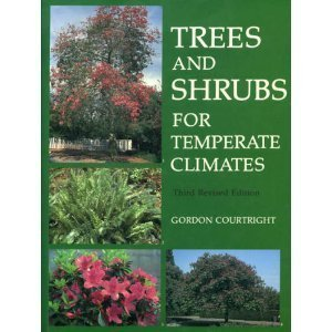 9780881920970: Trees and Shrubs for Temperate Climates