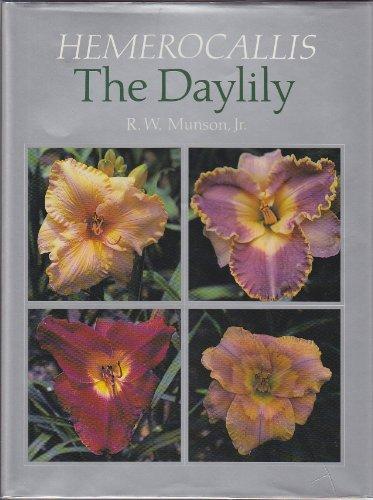 9780881921403: Hemerocallis, the Daylily