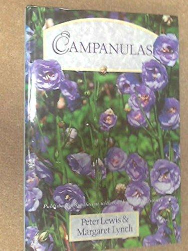 9780881921502: Campanulas