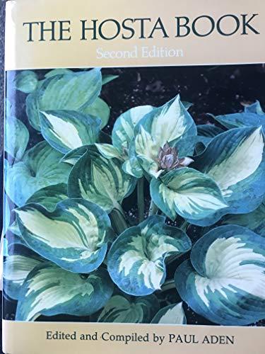 9780881921779: Hosta Book