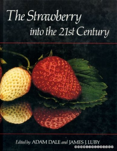 The strawberry into the 21st century