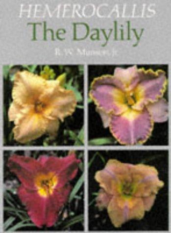 9780881922400: Hemerocallis, the Daylily