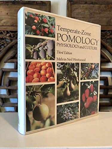 9780881922530: Temperate Zone Pomology