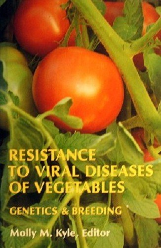 Resistance to Viral Diseases of Vegetables Genetics and Breeding
