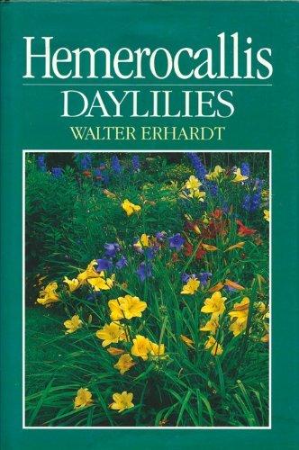 9780881922592: Hemerocallis - Daylilies