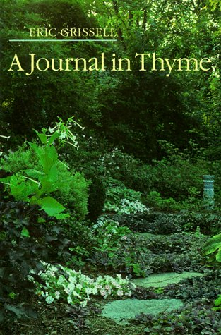 9780881922769: A Journal in Thyme