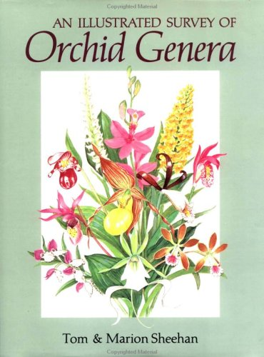 9780881922882: An Illustrated Survey of Orchid Genera