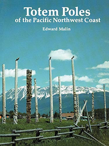 9780881922950: Totem Poles of the Pacific Northwest Coast