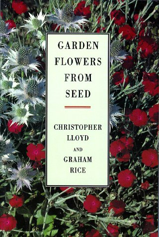 9780881922967: Garden Flowers from Seed