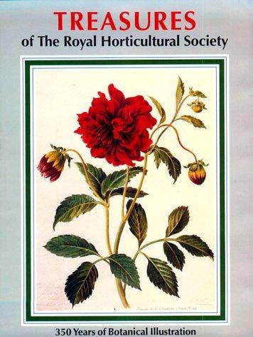 9780881922974: Treasures of the Royal Horticultural Society