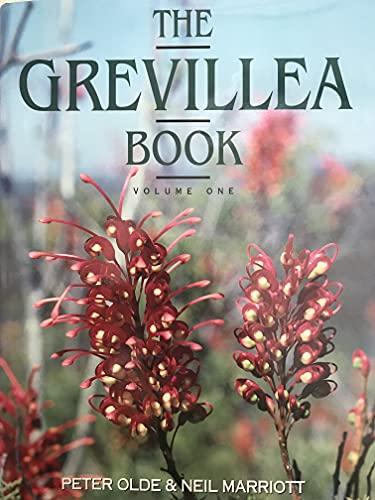 The Grevillea Book - Vol. 1: Peter Olde; Neil