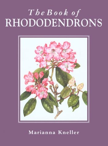 9780881923223: The Book of Rhododendrons