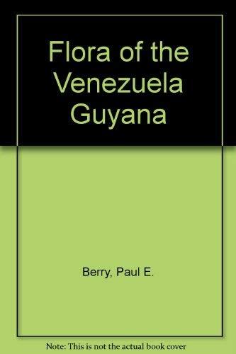 9780881923261: 2: Flora of the Venezuela Guyana