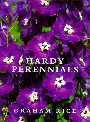 9780881923384: Hardy Perennials
