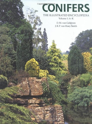 9780881923544: Conifers: The Illustrated Encyclopedia (2 Volumes)