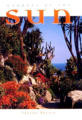 9780881923650: Gardens of the Sun