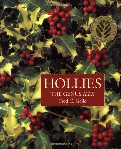 9780881923803: Hollies: The Genus Ilex