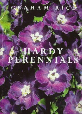 9780881924015: Hardy Perennials