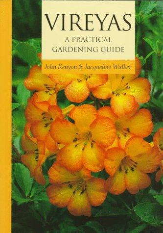 9780881924022: Vireyas: A Practical Gardening Guide