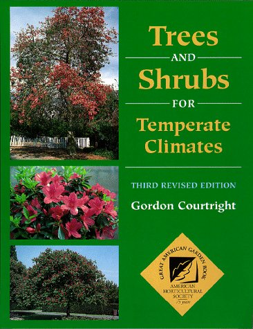 9780881924152: Trees and Shrubs for Temperate Climates