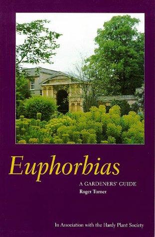 9780881924190: Euphorbias