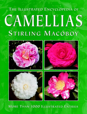 The Illustrated Encyclopedia of Camellias.