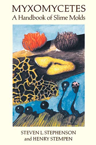 9780881924398: Myxomycetes: A Handbook of Slime Molds