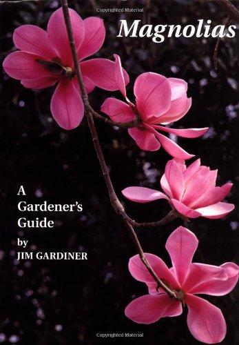 9780881924466: Magnolias: A Gardener's Guide