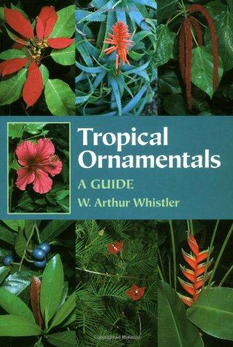 9780881924756: Tropical Ornamentals : A Guide
