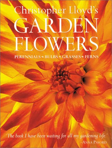 9780881924923: Christopher Lloyd's Garden Flo