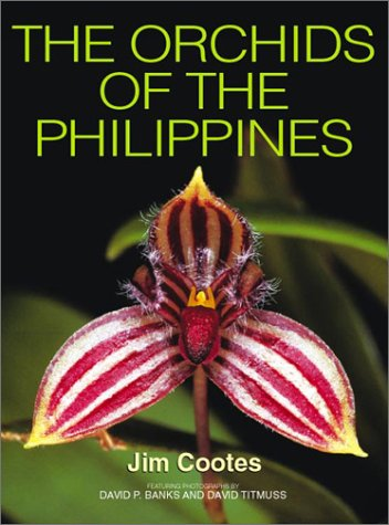 9780881925166: The Orchids of the Philippines