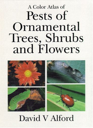 9780881925616: Color Atlas of Pests of Ornamental Trees, Shrubs and Flowers