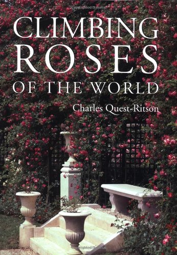 9780881925630: Climbing Roses of the World
