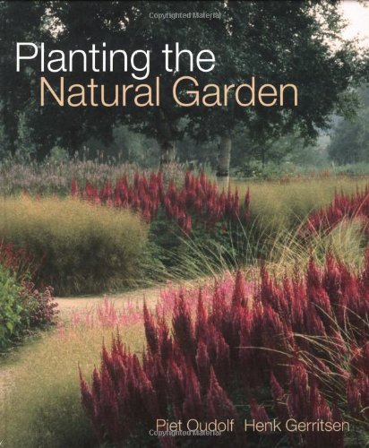9780881926064: Planting the Natural Garden
