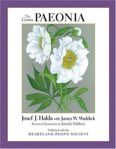9780881926125: The Genus Paeonia