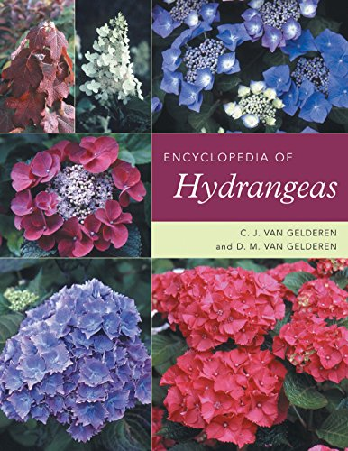 9780881926224: Encyclopedia of Hydrangeas