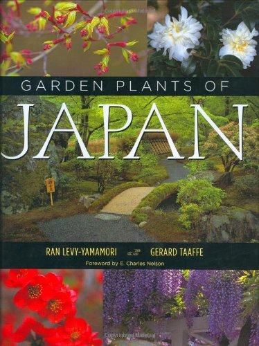 9780881926507: Garden Plants of Japan