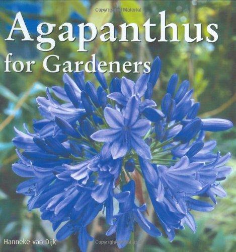 9780881926569: Agapanthus for Gardeners