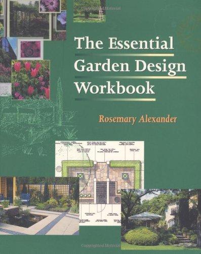 9780881926644: The Essential Garden Design Workbook