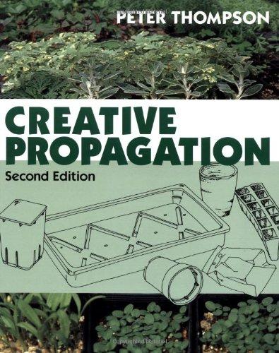 9780881926811: Creative Propagation
