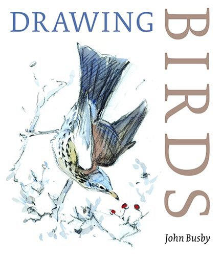 9780881926972: Drawing Birds