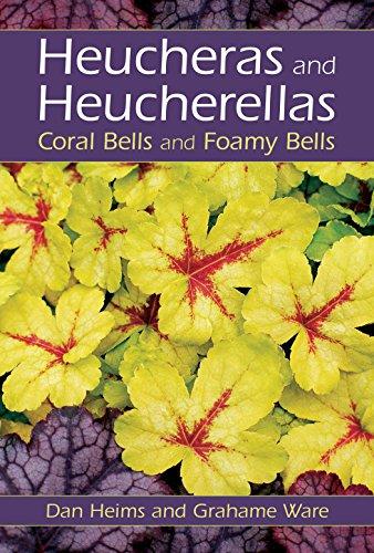 9780881927023: Heucheras and Heucherellas: Coral Bells and Foamy Bells