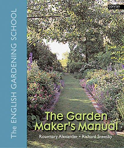 9780881927047: The Garden Maker's Manual