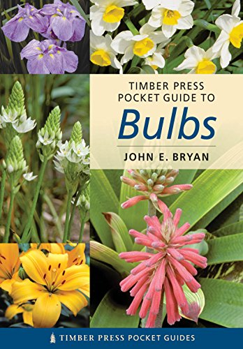 9780881927252: Pocket Guide to Bulbs (TIMBER PRESS POCKET GUIDES)