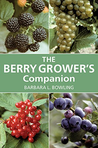 9780881927269: The Berry Grower's Companion