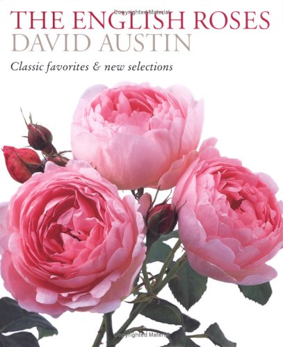 9780881927535: The English Roses: Classic Favorites and New Selections